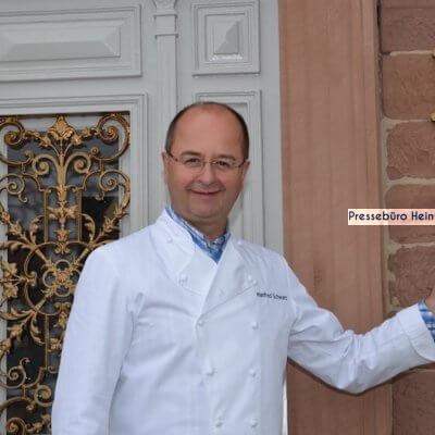 Neue Adresse für regionale Feinschmecker – SCHWARZ Restaurant