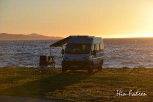#Wohnmobil #Reiseblog
